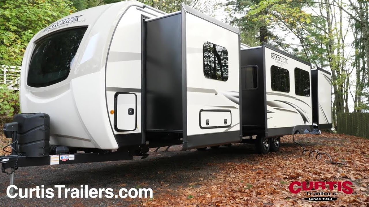Sporttrek Touring Edition 343vbh By Venture Rv Youtube A wide variety of truck camper camping options are available to you, such as material, feature, and certification. youtube