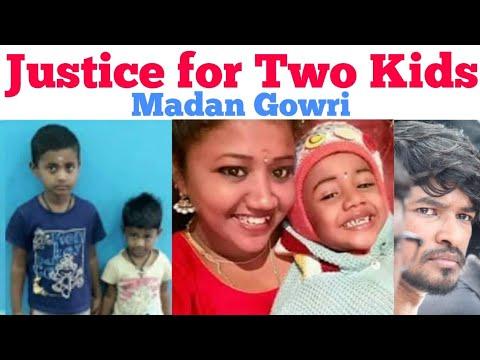 Justice for Two Kids | Tamil | Madan Gowri | Abirami