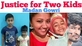 Justice for Two Kids | Tamil | Madan Gowri | Abirami