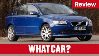 Volvo S40 review - What Car?