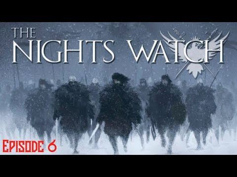 The Night's Watch | Game Of Thrones Season 8, Episode 6 | The Iron Throne