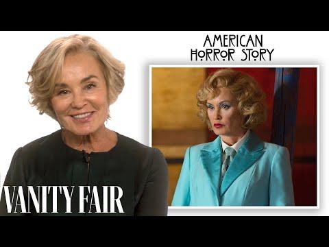 Jessica Lange Breaks Down Her Career, from King Kong to American Horror Story   Vanity Fair