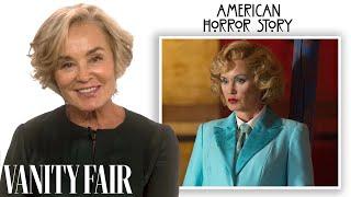 Jessica Lange Breaks Down Her Career, from King Kong to American Horror Story | Vanity Fair