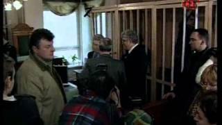 Чечня. Кровь на погонах. Документальное расследование