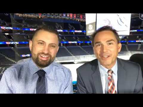 Best Bolts Coverage - Bolts Breakdown with Jay Recher and Bryan Burns 1/10/19