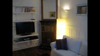 Living Room With Sofa For 2 Incl. Sofa-bed, Cable Tv, Telephone / Fax Point - Parc View