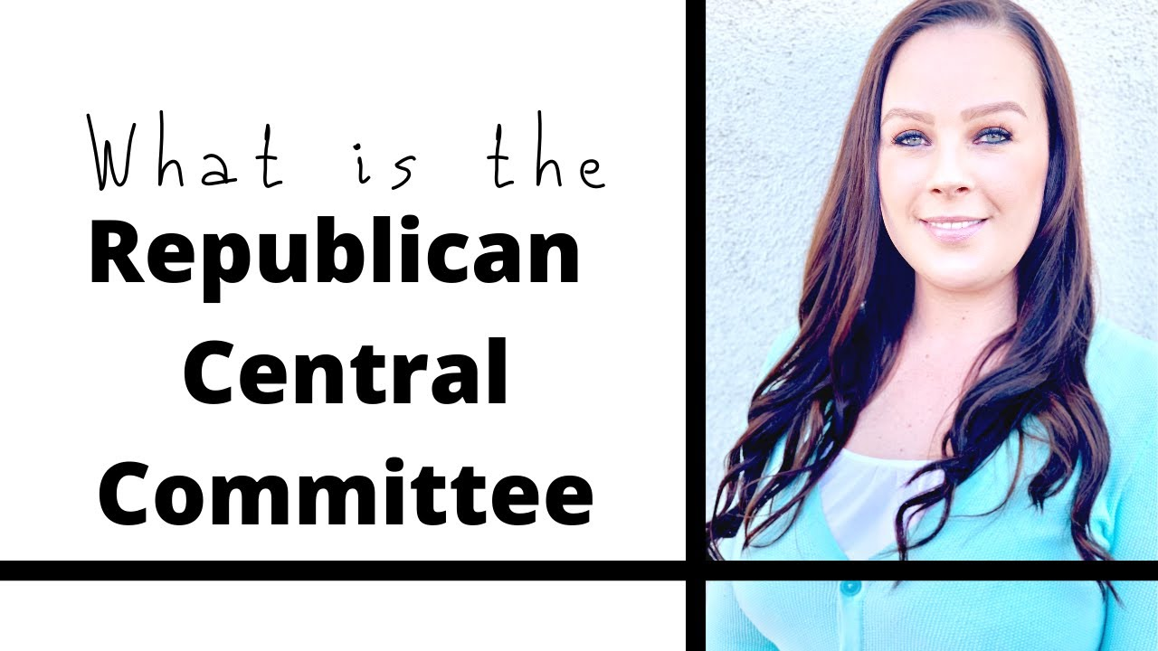What is the Republican Central Committee?