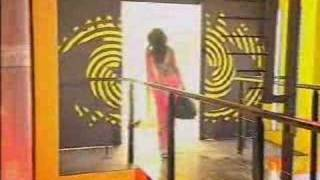 Celebrity Big Brother 2007-Launch night part 5