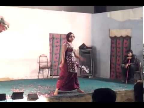 Neha Ali 2013 mujra without cloth thumbnail