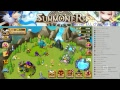 Summoners War. Poorman's Zoo. Live game progress on stream. Ep. 20