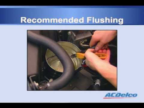 Power Steering Pump Replacement | ACDelco