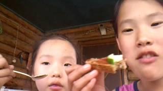 Challenge с моей сестрой айной