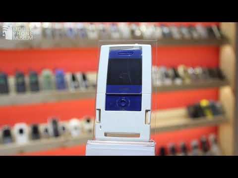 Siemens Xelibri 5 White - review