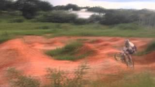 BMX Patos de Minas
