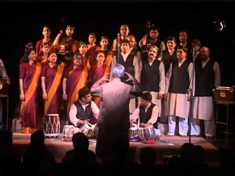 Jai Jan Bharat - Patriotic Song by Gandharva Choir