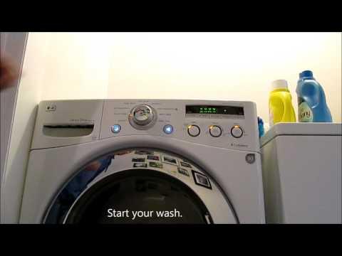 Washer Will Not Start/Run - Easy Fix