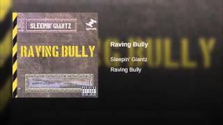 Raving Bully (Skitz & Wizard Remix)