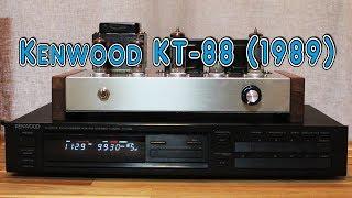 Kenwood Quartz Synthesizer AM/…