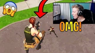 Tfue Does The CRAZIEST Swanton Bomb EVER! | Fortnite Highlights & Funny Moments