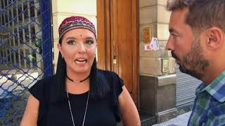 HORACIO FONTOVA ( Musico, Comediante ) - JIMENA LATORRE ( Astróloga ) | PORTADAStv 2018