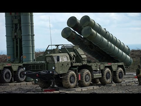 Sky Watch: Russia Preparing to Supply S-400 Missiles to the World
