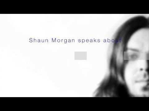 segment 1 of 3 :: Shaun Morgan/Seether speaking with Frank Jenks.