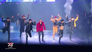 191229 EXO 엑소 - Obsession + Jekyll + Monster - EXO PLANET#5 - EXplOration[dot] in Seoul[직캠]