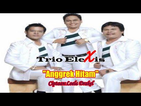 Trio Elexis - Anggrek Hitam