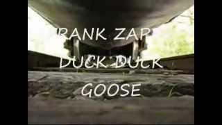 FRANK ZAPPA   DUCK DUCK GOOSE