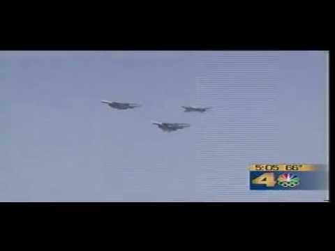 Airshow Crash F-4 Jet Crash 2 Killed