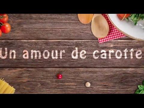 Ze Cookin' Girl - Un amour de carotte