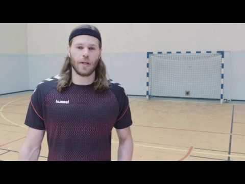 hummel Aerocharge handball battle - Mikkel Hansen