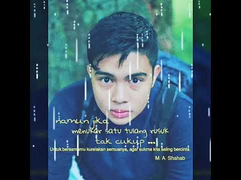 Luka Semesta Umay Shahab (cover)