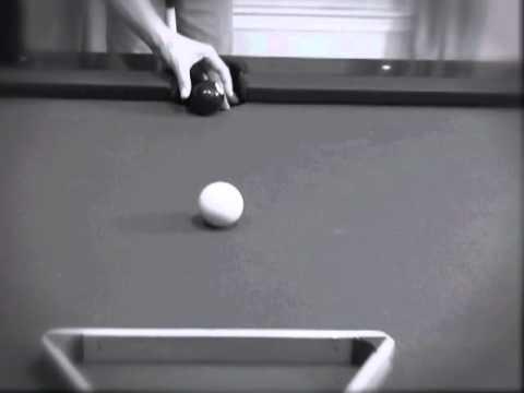 Brunswick Billiards --  The 5 in 1 shot.mov