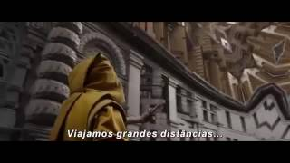 Doutor Estranho  Doctor Strange  2016  Trailer 2 Legendado