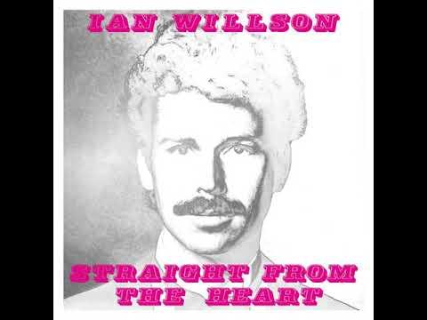Straight From The Heart (full album) - Ian Willson [1985 Funk Soul Disco]