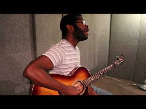 Mumford and Sons - White Blank Page (Cover)