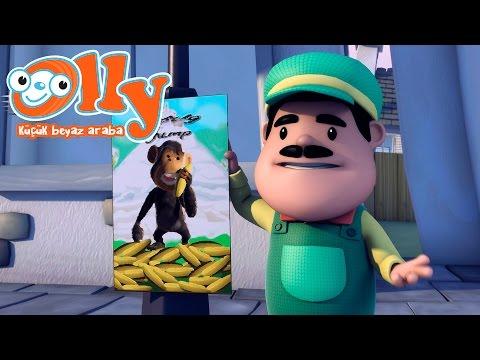 Olly - Dedektif Olly - Bölüm 34