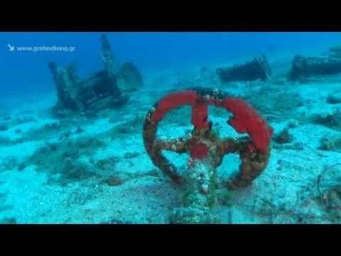 Oria wreck,steam ship.