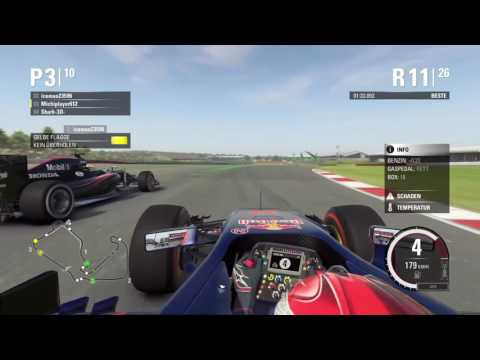 Story Of The Stones | Silverstone | PS4 Liga