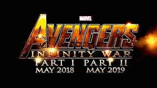 AVENGERS Infinity War Trailer 2018-2019 COMING SOON