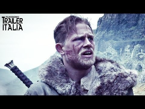 KING ARTHUR   italiana film completo