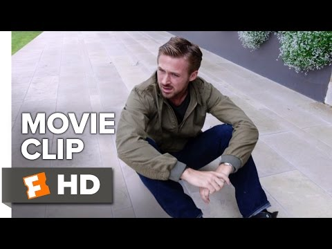 Song to Song Movie CLIP - Jackets (2017) - Ryan Gosling Movie