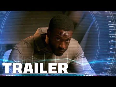 "Star Trek: Time Jump in ""Calypso"" Trailer"