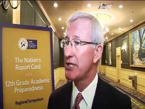 WLBT: 12th Grade Academic Preparedness