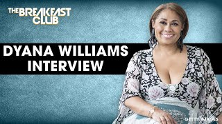 Dyana Williams On The Power Of Black Music, National Museum Of African American Music + More
