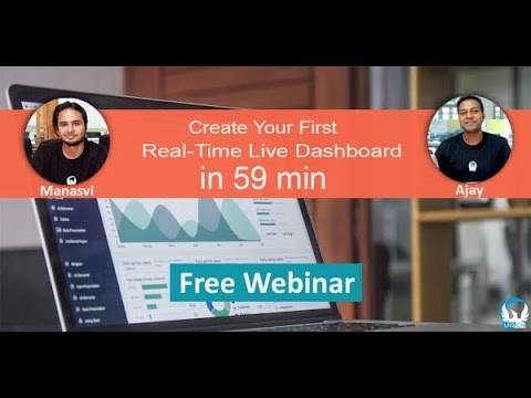 Create Your own Real-time Dashboard with PubNub and UI5(See Video Description for Details)