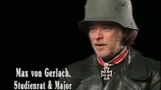 Helge Schneider als Studienrat und Major  (1 of 2)