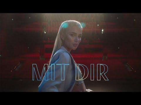 LOREDANA - MIT DIR (prod. Miksu & Macloud)