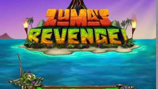 Zuma's Revenge (Pc Game - All Levels)